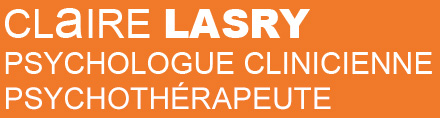 Claire Lasry – Psychologue Clinicienne – Psychothérapeute